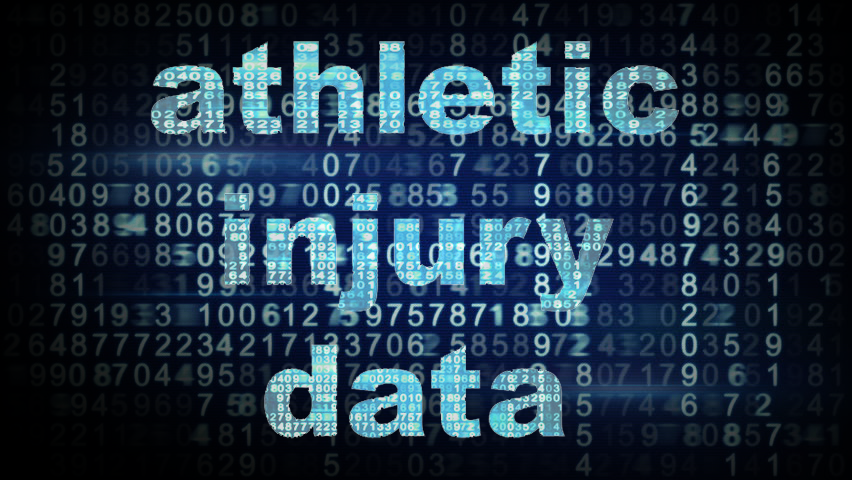 Athletic Injury Data